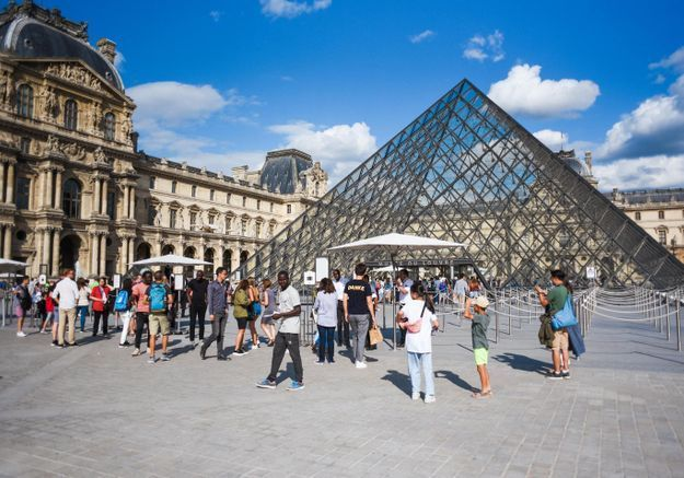Déconfinement : voici les dates de réouverture des musées et monuments nationaux
