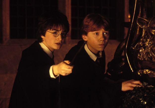 Harry Potter : une exposition gigantesque bientôt à Paris ?
