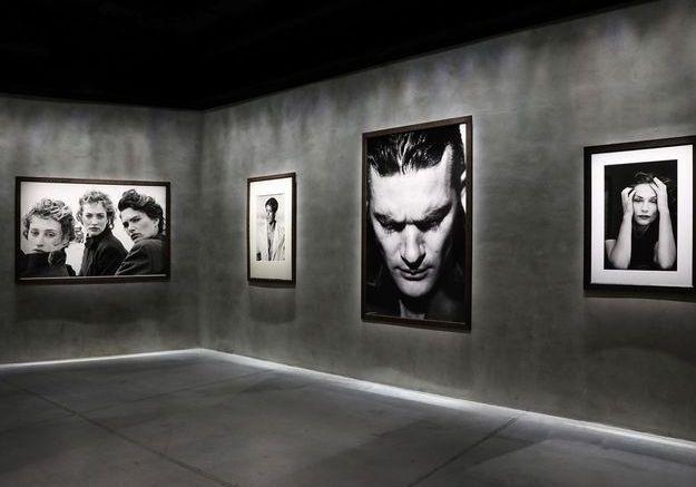 Heimat. A Sense of Belonging : l'exposition en hommage au photographe Peter Lindbergh