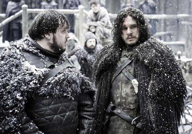 L'exposition « Game of Thrones » passera par Paris à la rentrée