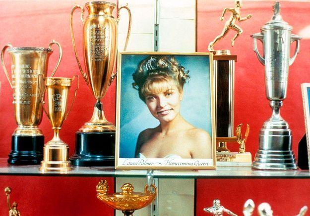 Cinq raisons de (re)voir Twin Peaks