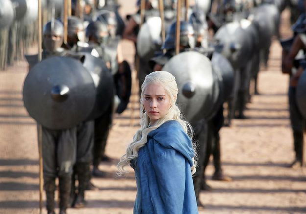 Comprendre « Game of Thrones » en 20 Gifs