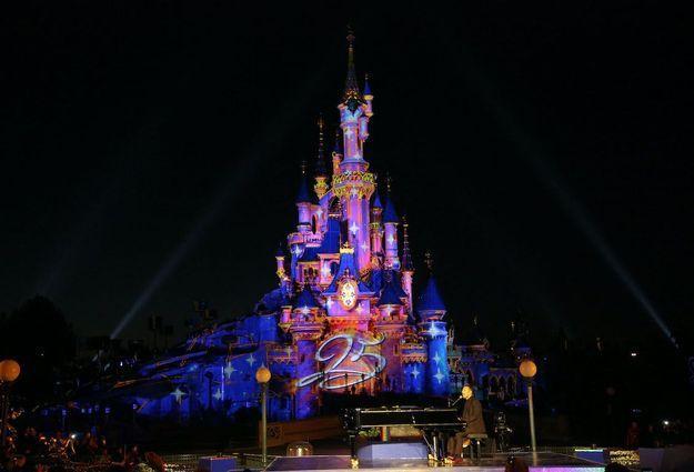 Coronavirus : Disneyland Paris fermé jusqu'à la fin du mois de mars