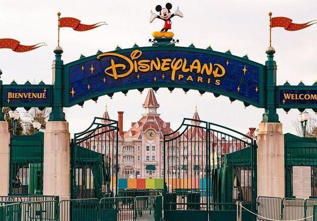 Disneyland Paris : on connaît enfin la date de réouverture du parc d'attractions !