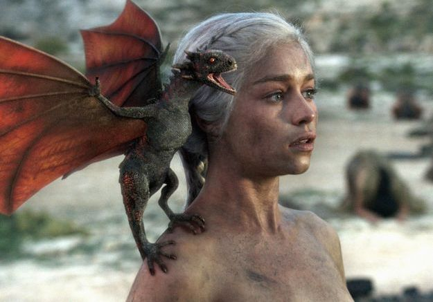 Game of Thrones : les fans en colère