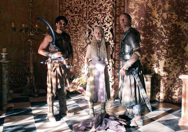 Game of Thrones: les fans ont déjà deviné le dénouement de la saga