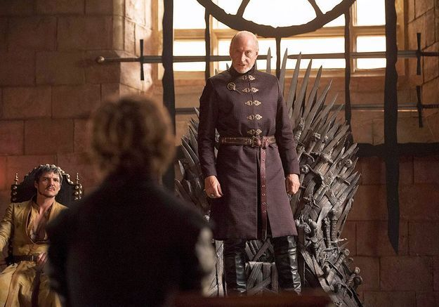 Game of Thrones : un acteur confirme la rumeur d'un film