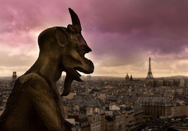 Que faire pour Halloween à Paris ?
