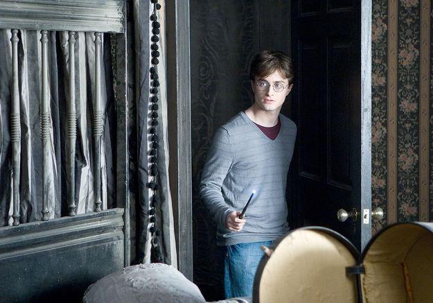 Harry Potter : un hôtel inspiré de l'univers du film