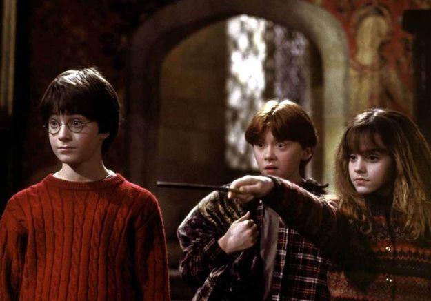 Harry Potter : un stage au collège de Poudlard en France, ça vous tente ?