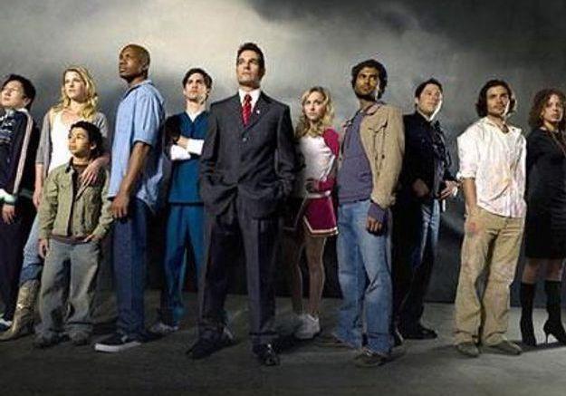 Heroes : après le flop, le come-back de la série avec Hayden Panettiere !