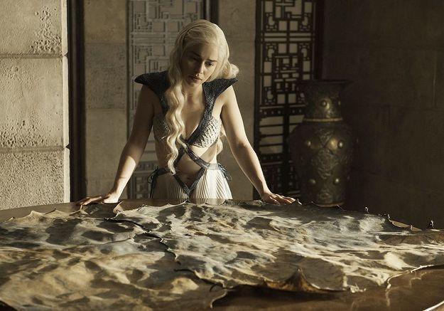 L'auteur de « Game of Thrones » veut des saisons plus longues