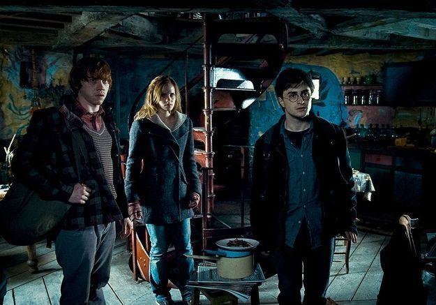 L'exposition Harry Potter débarque en France en avril 2015