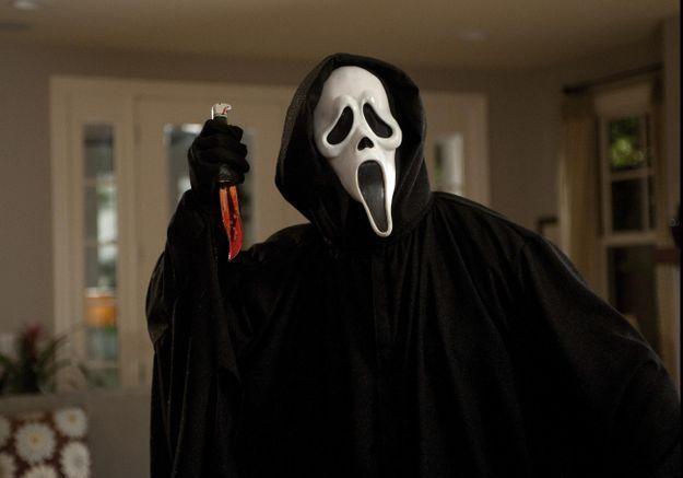 La saga «Scream» bientôt adaptée en série pour MTV