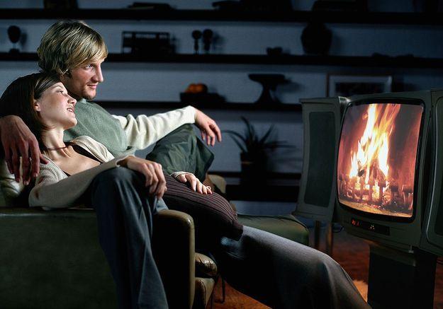 La « Slow TV », la nouvelle passion des Norvégiens