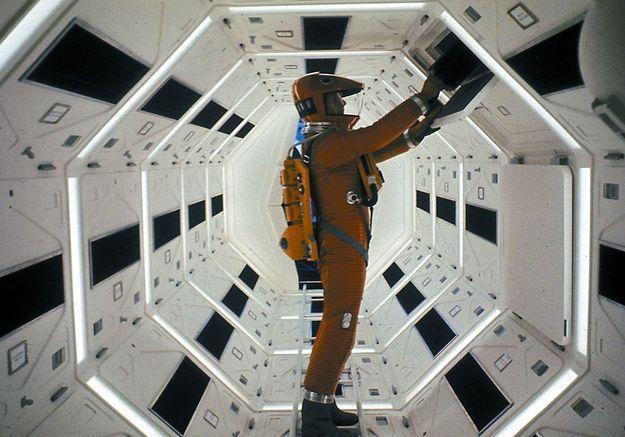 Notre film culte du dimanche : « 2001, l'Odyssée de l'espace » de Stanley Kubrick