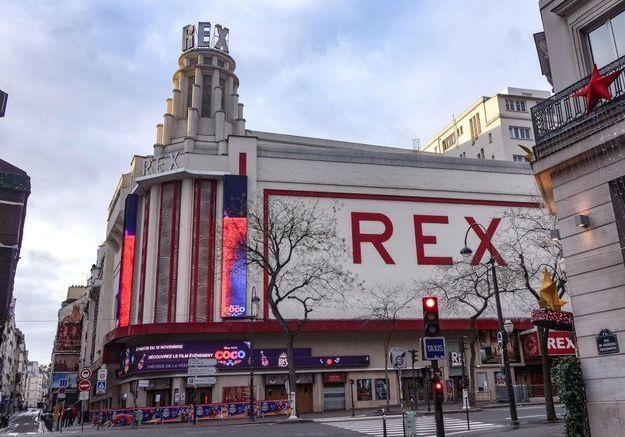 On a testé « Sauvez le cinéma », l'escape game captivant au Grand Rex !