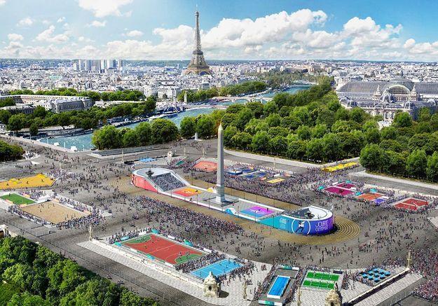 Paris 2024 : voici votre chance de participer au marathon olympique !