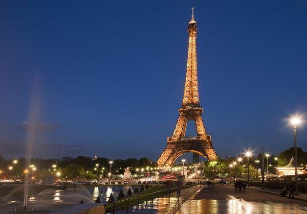 Paris : venez faire la fête au premier étage de la Tour Eiffel, ce jeudi soir !