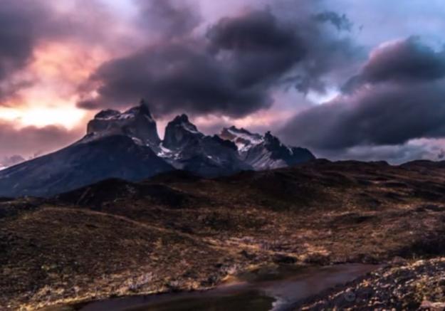 #PrêtàLiker : découvrez les fantastiques paysages de la Patagonie