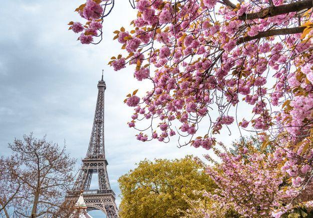 Que faire à Paris ce week-end du 13, 14 et 15 avril ?