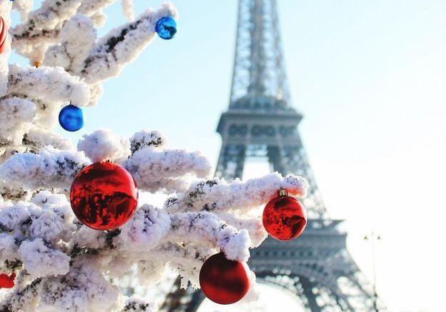 Que faire à Paris ce week-end du 16, 17 et 18 décembre ?
