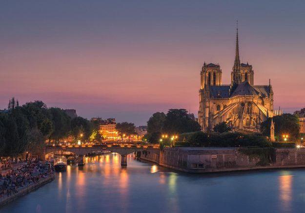 Que faire à Paris ce week-end du 20, 21, 22 mai ?