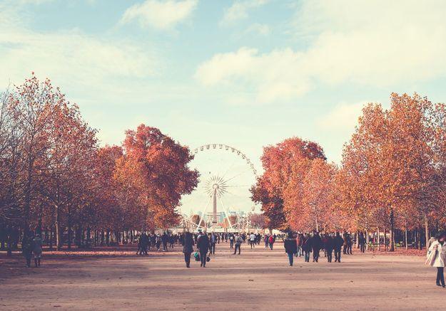 Que faire à Paris ce week-end du 22, 23 et 24 septembre ?