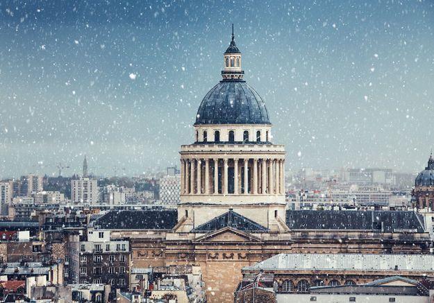 Que faire à Paris ce week-end du 8, 9 et 10 décembre ?