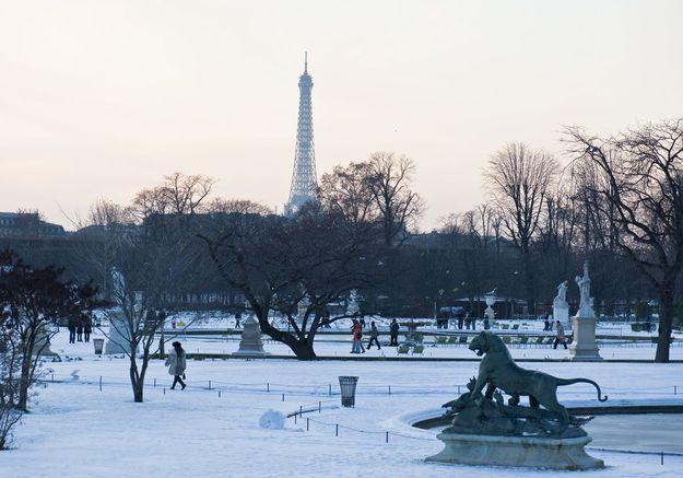 Que faire à Paris ce week-end du 9, 10 et 11 février ?