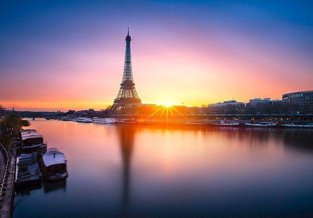 Que faire à Paris le week-end du 10, 11 et 12 mai ?