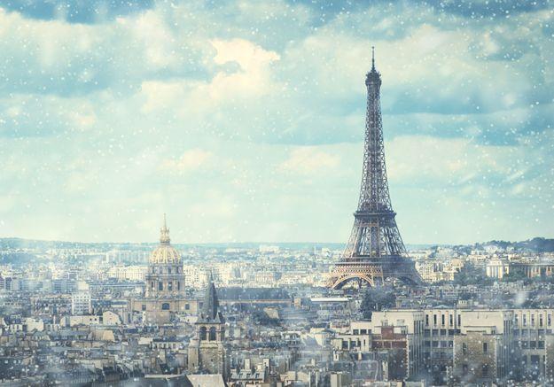Que faire à Paris le week-end du 13, 14 et 15 décembre ?