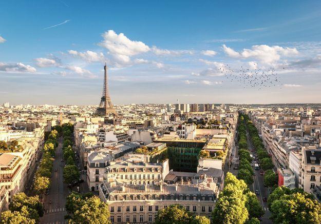 Que faire à Paris le week-end du 13, 14 et 15 juin ?