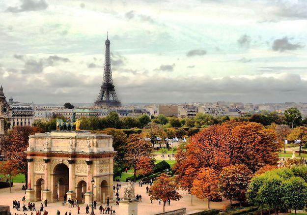 Que faire à Paris le week-end du 14, 15 et 16 septembre ?
