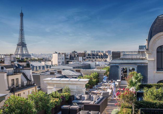 Que faire à Paris le week-end du 14 juillet ?