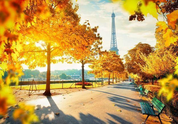 Que faire à Paris le week-end du 15, 16 et 17 octobre ?