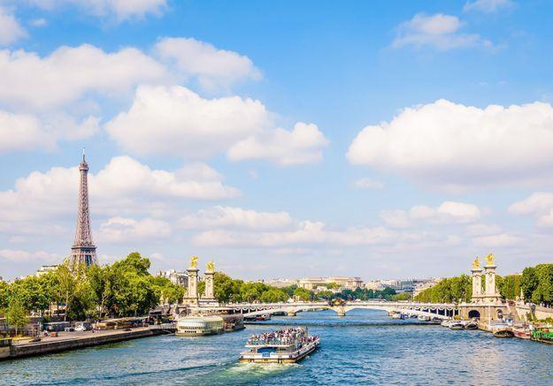 Que faire à Paris le week-end du 18, 19 et 20 juin ?