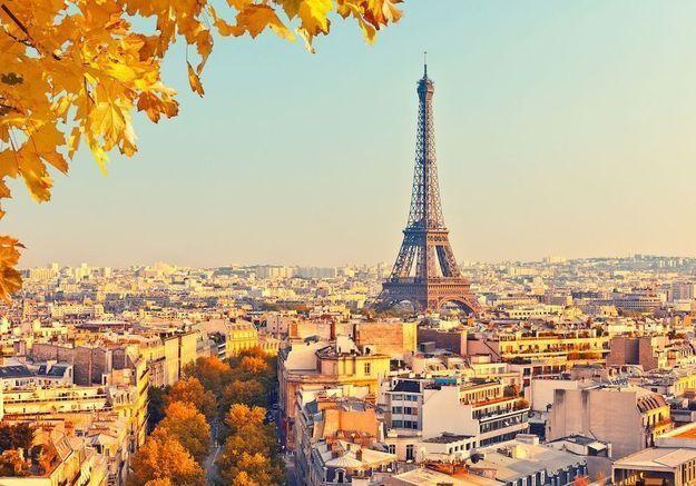 Que faire à Paris le week-end du 18, 19 et 20 octobre ?