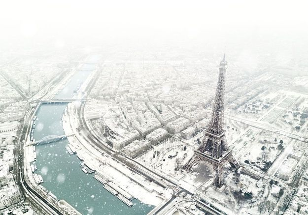 Que faire à Paris le week-end du 1er, 2 et 3 février ?