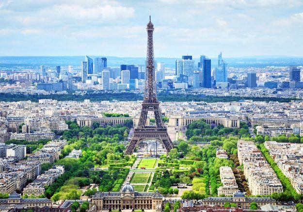 Que faire à Paris le week-end du 1er, 2 et 3 octobre ?