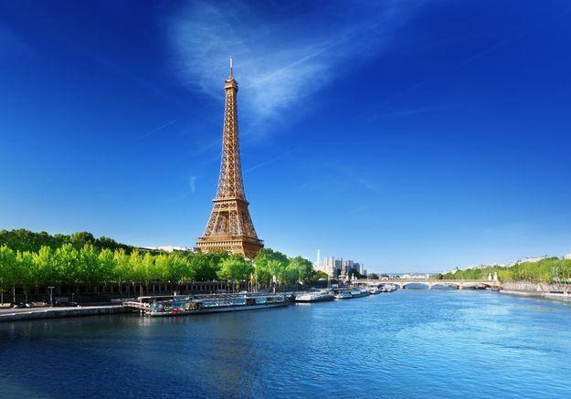 Que faire à Paris le week-end du 20, 21 et 22 août ?