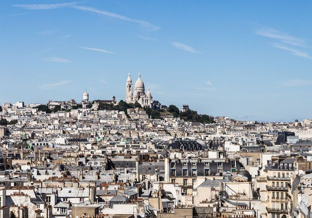 Que faire à Paris le week-end du 20, 21 et 22 juillet ?
