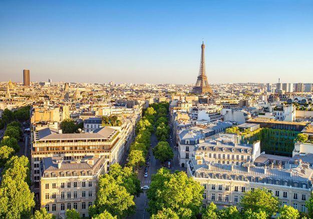 Que faire à Paris le week-end du 21, 22, 23 et 24 mai ?