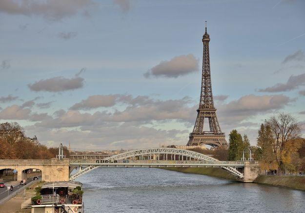 Que faire à Paris le week-end du 23, 24 et 25 novembre ?