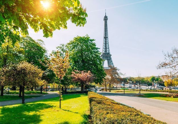 Que faire à Paris le week-end du 24, 25 et 26 septembre ?