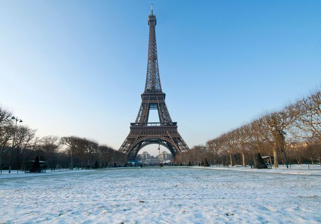 Que faire à Paris le week-end du 25, 26 et 27 janvier ?
