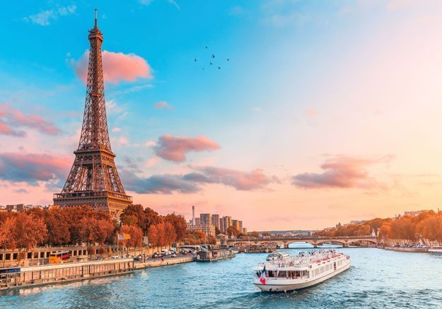Que faire à Paris le week-end du 25, 26 et 27 septembre ?