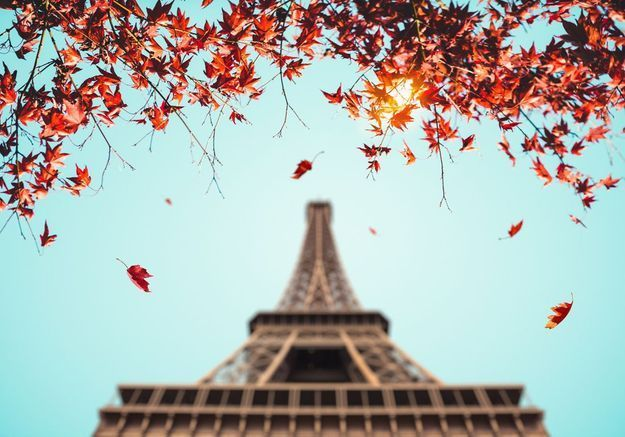 Que faire à Paris le week-end du 26, 27 et 28 octobre ?
