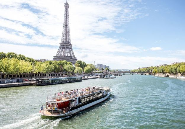 Que faire à Paris le week-end du 27, 28 et 29 août ?