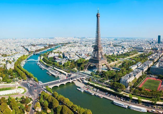 Que faire à Paris le week-end du 3, 4 et 5 septembre ?